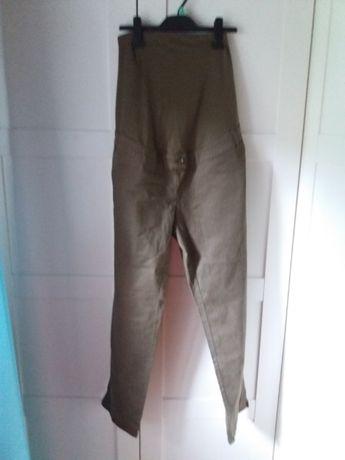 Spodnie ciążowe Nowe 48 C&A