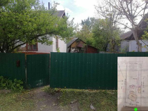 Земельный участок с домом в Шепетовке