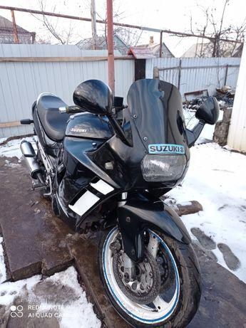 suzuki gsx750 катана