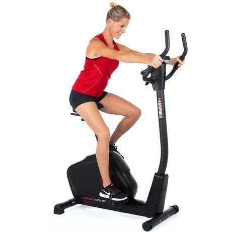 Rower treningowy Hammer Cardio XT6 BT