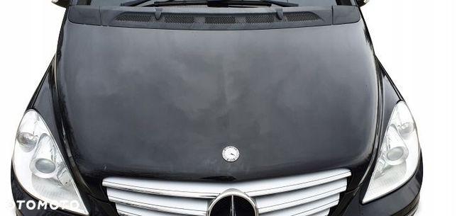 Mercedes B klasa 169 245 05-08 maska 191