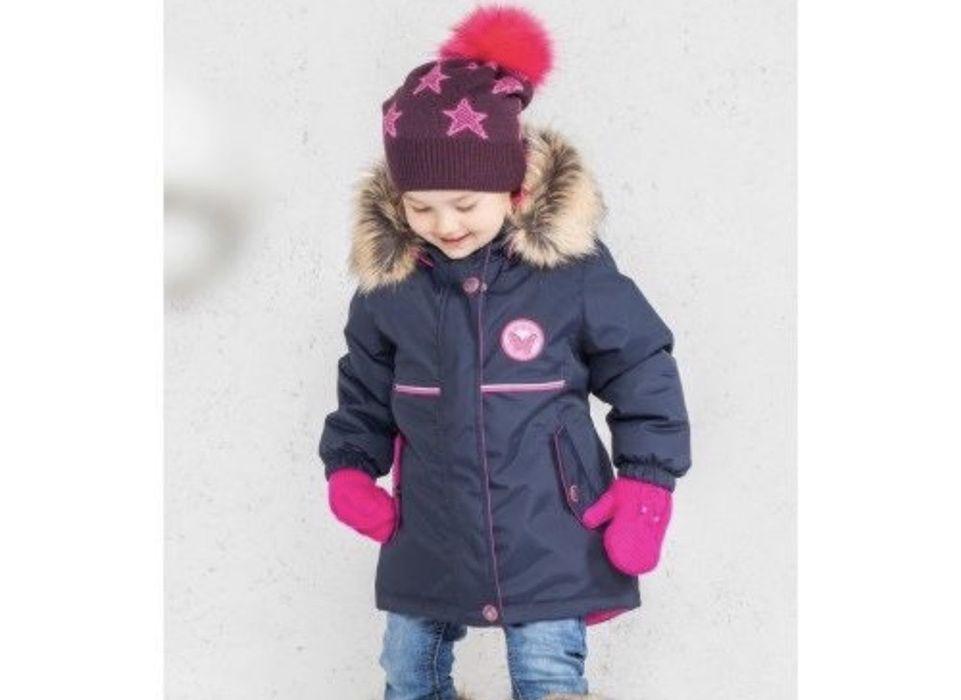 Парка, куртка Lenne ( Линне) зимняя НОВАЯ  110 +6, 116 Кривой Рог - изображение 1