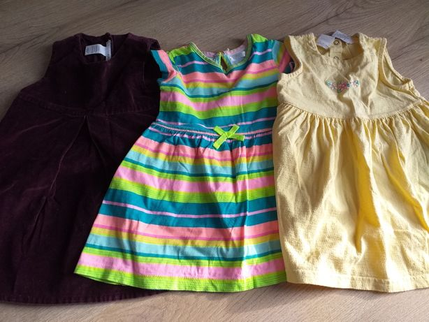 Sukienki letnie 80