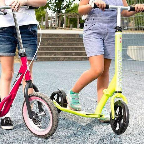 Самокаты для детей и взрослых PUKY Speed Us One. Бесплатная доставка!