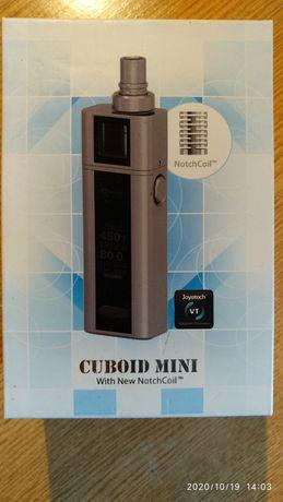 Продам вейп Cuboid Mini 80w