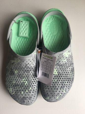 Crocs literide Camo clog (42-47)