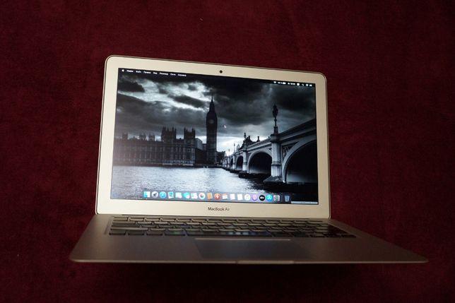 "13"" MacBook Air A1466 Early 2014 Intel i5/4gb/256Gb SSD"