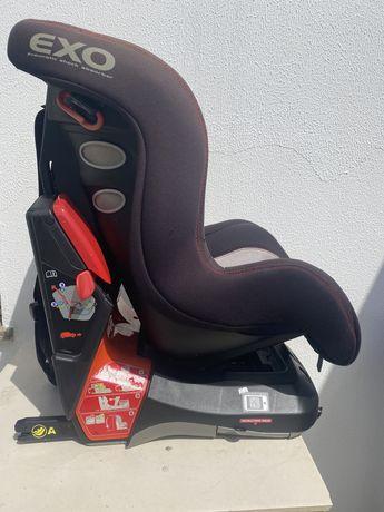 Cadeira Auto JANÉ EXO (Grupo I)