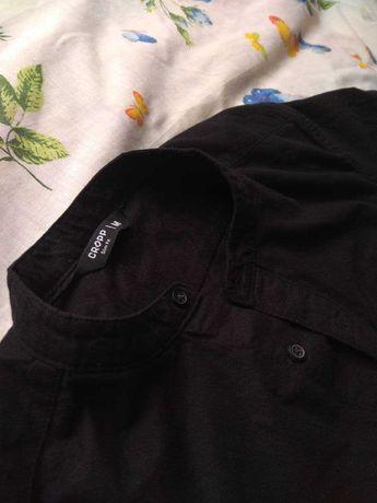 Чоловіча рубашка Cropp M(без коміра)
