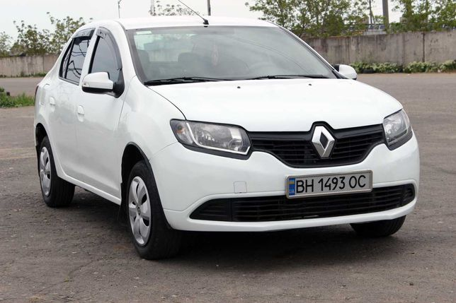 Renault Logan  1.2 газ/бензин 2013 год