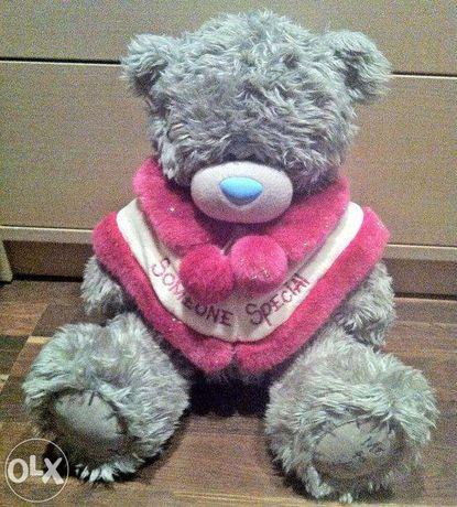 Мишка Тедди 35см Teddy Bear Me to you Carte Blanche оригинал