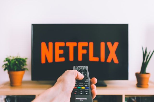 NETFLIX • działa na Smart TV /PC /Bluray •POLSKI Lektor•
