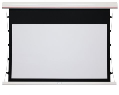 Kauber RED Label TENSIONED 240x135 16:9 Flex 3d