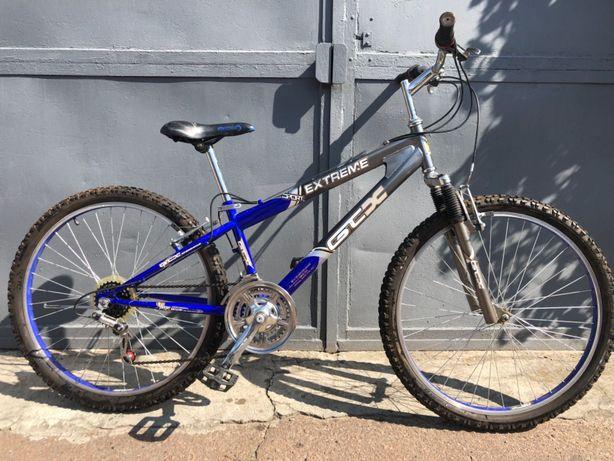 Велосипед горный колёса 26