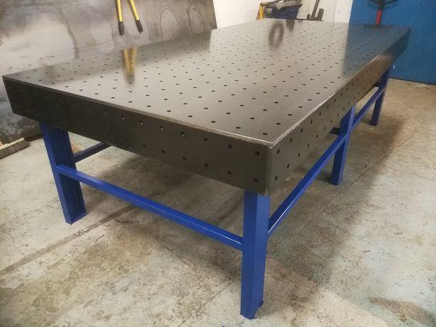Stół spawalniczy 1500x3000 F-VAT BLACHA #15