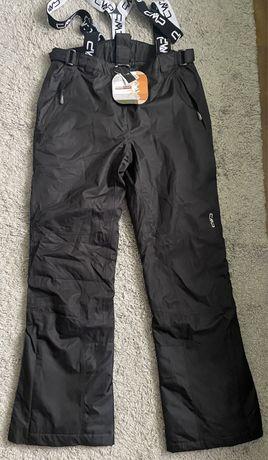 Damskie spodnie narciarskie CMP  Clima Protect  L