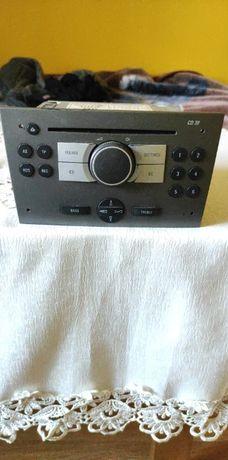 radio opel meriva a z modelu 2006