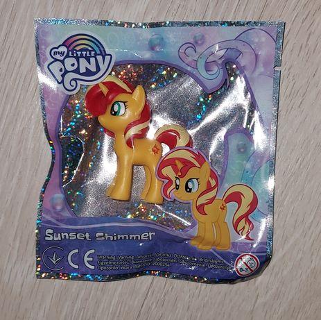 Оригинальная Фигурка Little Pony Sunset Shimmer Hasbro