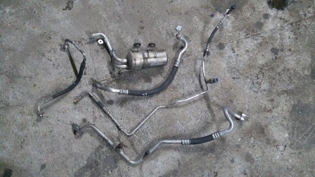 Przewód wąż klimatyzacji ford focus MK2