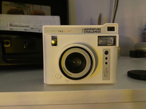Câmara instantânea - Lomo'Instant Automat com controlo remoto