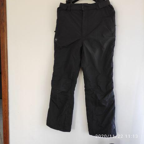Spodnie narciarskie Dare2Be z membraną Isotex 3000