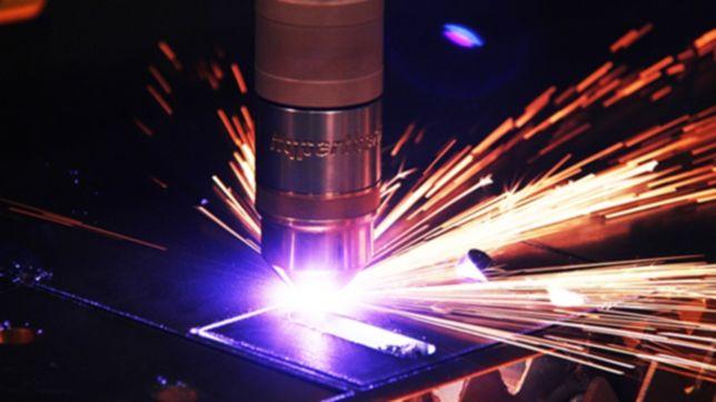 Cięcie plazmowe wypalanie plazmą CNC gięcie CNC piła taśmowa, spawanie