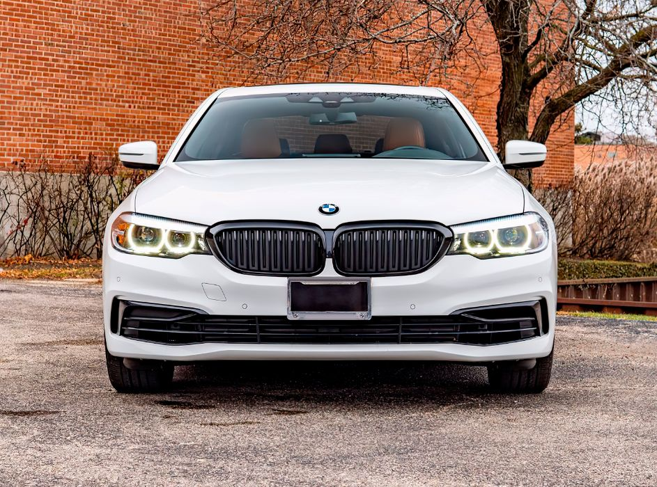 Продається авто BMW 540 xDrive 2019 Коломыя - изображение 1