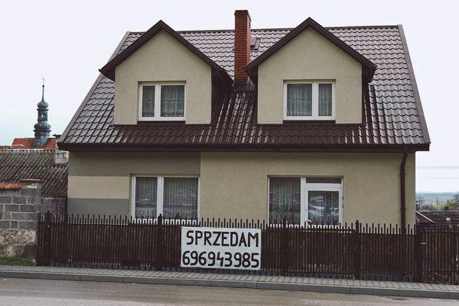 Dom wolnostojący centrum Pińczów