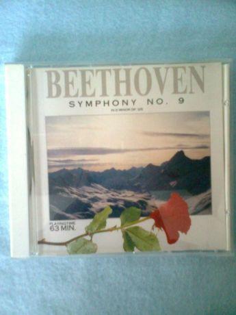 CD Beethoven - Symphony No. 9