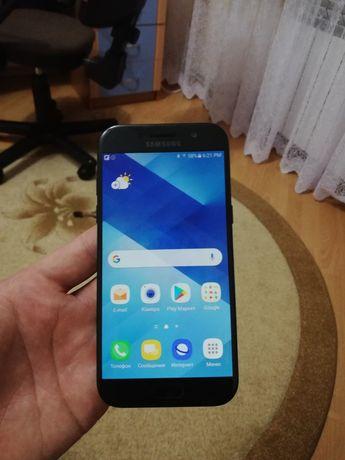 Samsung Galaxy A 5 2017 Live demo Unit.