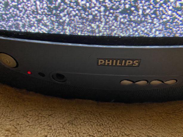 Telewizor PHILIPS 16cali #sprawny!