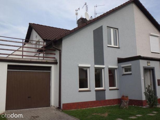 Dom 62 m² z garażem i ogródkiem Podolany bezpośred