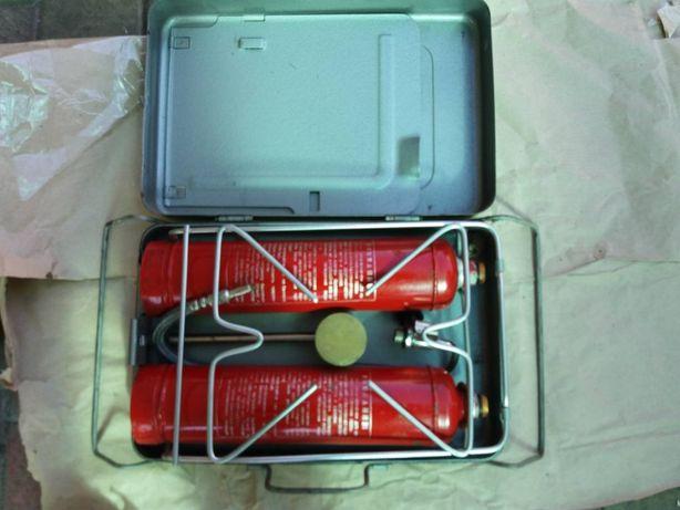 Портативная газовая плитка П-2.
