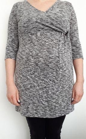 Tunika ciążowa H&M Mama, rozmiar M