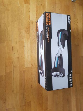 Deskorolka elektryczna hoveboard denver 6750 (nowa)