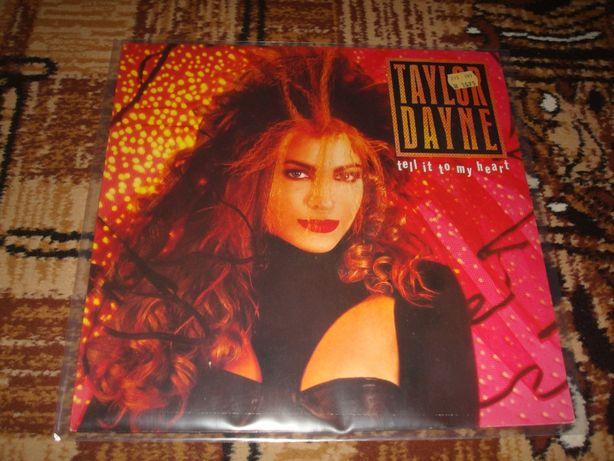 Płyty winylowe Taylor Dayne-Tell It To My Heart