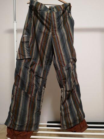 Spodnie snowboardowe Burton xl