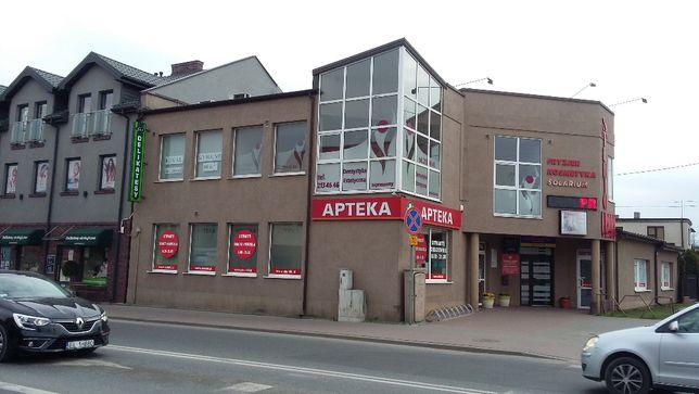 Andrespol - centrum Wynajmę lokal