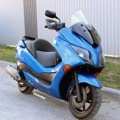 Максі-скутер HONDA FORZA Z (6882)