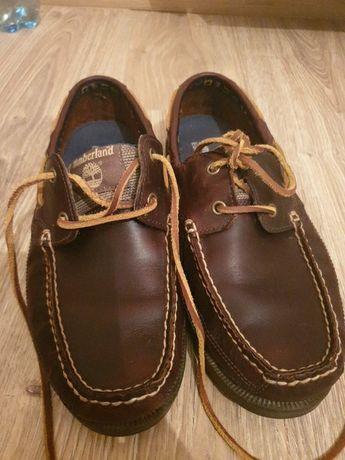Timberland original туфли