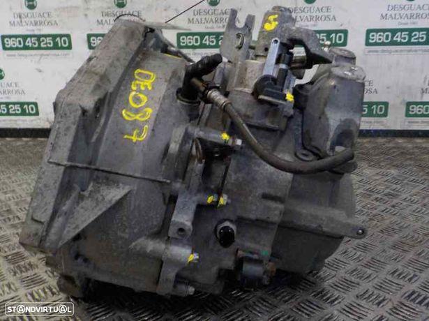 Caixa velocidades manual OPEL ASTRA J (P10) 2.0 CDTI (68) A 20 DTH