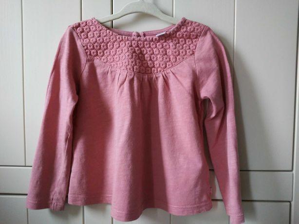 Bluzka dziewczęca bluzeczka OKAIDI