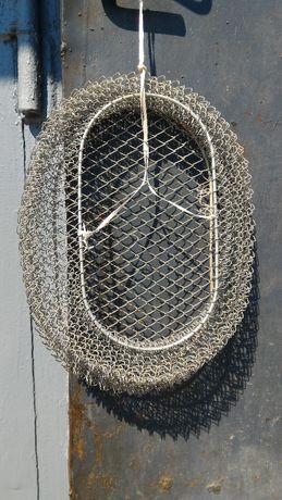 Сетка для рыбалки металлическая