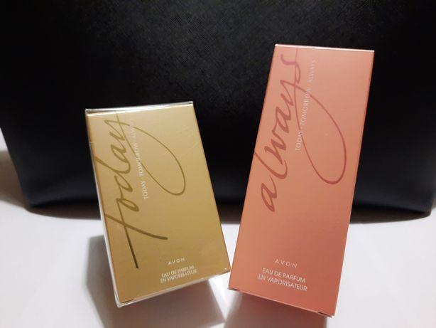 Avon Kosmetyki Perfumy