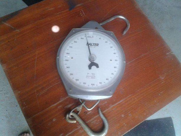 balança de relojio vertical 200 kg