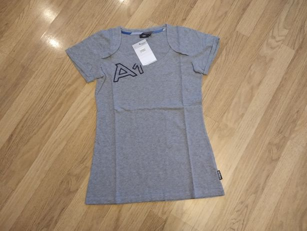 Футболка Audi T-Shirt Gray (3131000902/903).