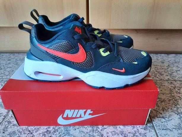 Nike Air Max Fusion - novas - tam34
