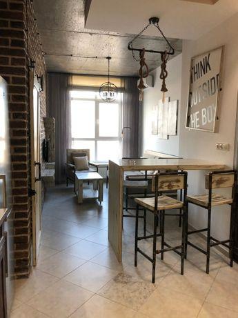 Двух комнатная Жилянская 118 аренда центр Киев