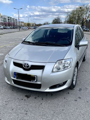 Toyota Auris 2.0 D 2007