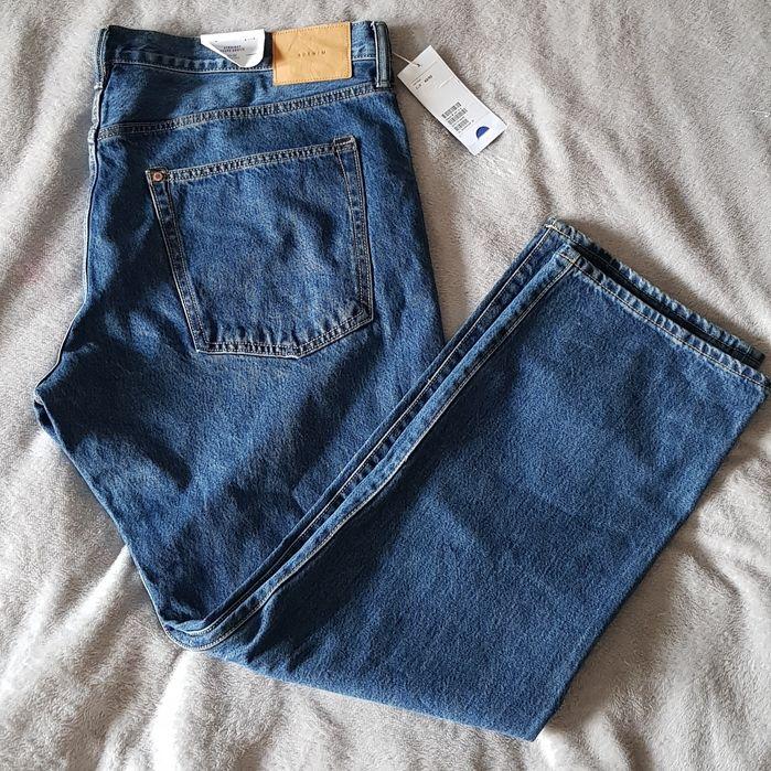 Мужские джинсы H&M 42/32 Киев - изображение 1
